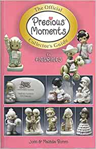 The official precious moments collector s guide to figurines 2004