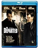 51UliS4x5eL. SL160  The Departed [Blu ray]