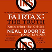 FairTax: The Truth | [Neal Boortz, John Linder]