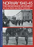 img - for Norway 1940-45; the Resistance Movement book / textbook / text book