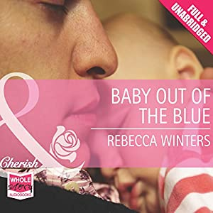 Baby out of the Blue Audiobook