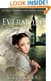 Evermore (Emily Chambers Spirit Medium Book 3)
