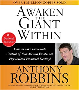 Cover of &quot;Awaken The Giant Within&quot;