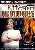 Gordon Ramsay's Kitchen Nightmares Vol. 2