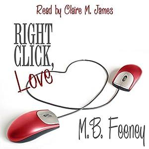 Right Click, Love Audiobook
