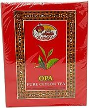 Sindbad Pure Opa Ceylon Full Leaf Loose Tea 500 Gramm