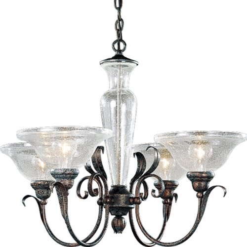 Crystal Chandelier Replacement Globes: GLASS CHANDELIER SHADE : GLASS CHANDELIER
