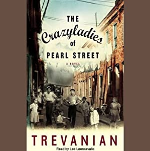 The Crazyladies of Pearl Street | [Trevanian]