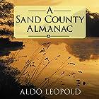 A Sand County Almanac Hörbuch von Aldo Leopold Gesprochen von: Mike Chamberlain