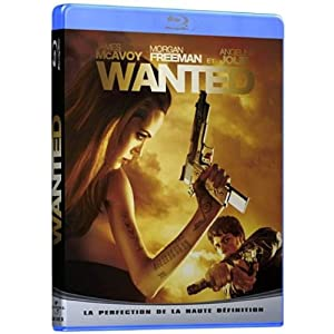 wanted | Multi | Bluray 720p