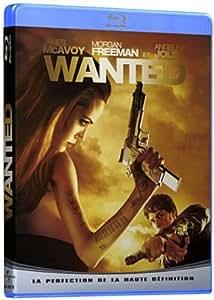 Wanted [Blu-ray]
