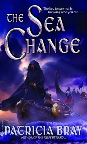 Image for The Sea Change (The Chronicles of Josan, Book 2)