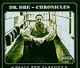 echange, troc DR. DRE - DEATH ROW'S GREATEST HITS - THE CHRONICLES (EXPLICIT VERSION)