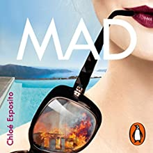Mad Audiobook by Chloé Esposito Narrated by Emily Atack