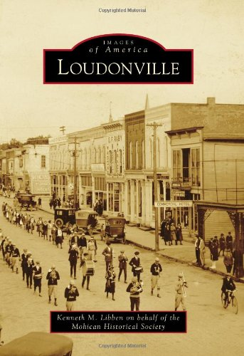 Loudonville (Images of America)