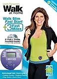 Leslie Sansone: Fast Start & 3 Fast Miles [DVD] [Import]