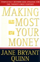 Making The Most of Your Money