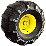 TerraGrips Tire Chains 20x8-8