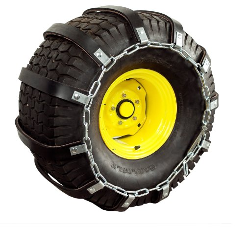 For Sale! Terragrips Tire Chains 20x9-8, 20x10-8 (Non Turf Saver), 20x10x10