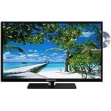 Reflexion LDD3275 80 cm (31,5 Zoll) LED-Fernseher (Full-HD, HD+, HDMI, DVB-S/S2/C/T, USB, integriertem DVD-Player) schwarz