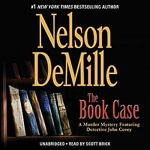 The Book Case Audiobook
