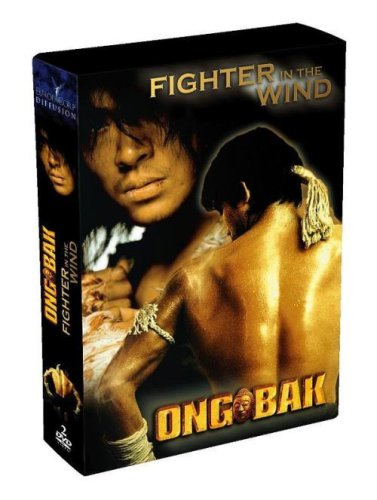 Ong-Bak + Fighter in the wind