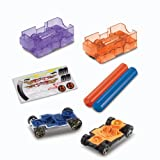 Hot Wheels Car Maker Street Muscle Accessory Mold Pack