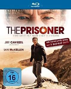 The Prisoner - Die komplette Serie [Blu-ray]