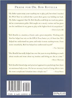 Golf Is a Game of ConfidenceHardcover– May 20,