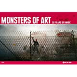 Monsters of Art (On the Run (from Here to Fame Paperback))