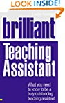 Brilliant Teaching Assistant: What Yo...