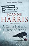 A Cat, a Hat and a Piece of String (0552778796) by Harris, Joanne