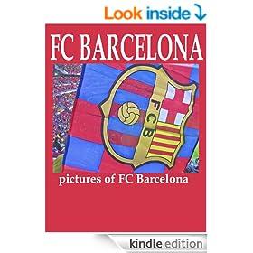 FC Barcelona: Picture book