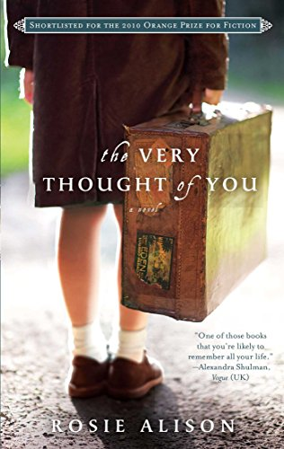Image of The Very Thought of You: A Novel