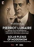Pierrot Lunaire + Dokumentation (Sch�nberg)