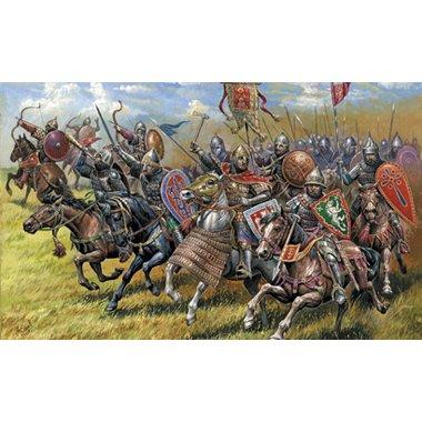 Buy Low Price Dragon Models 1/72 Russian Cavalry 13-14th Century Figure (B0015ZWNKO)