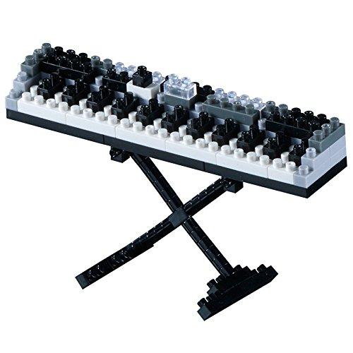 brixies-410122-teclado-rompecabezas-3d-instrumentos-musicales-100-partes-nivel-1-luz-multicolor