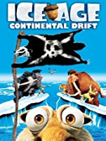 Ice Age: Continental Drift [HD]