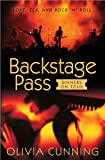 Backstage Pass (The Sinners on Tour)