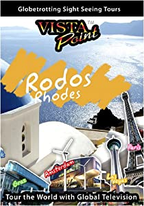 Vista Point  RODOS Greece