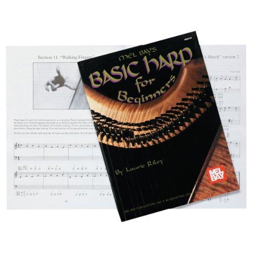 progettare-principianti-toscano-md5477-celtic-harp-rosewood-aoebungsbuch