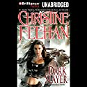 Dark Slayer: Dark Series, Book 20 (       UNABRIDGED) by Christine Feehan Narrated by Phil Gigante, Jane Brown