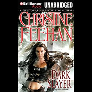 Dark Slayer - Christine Feehan