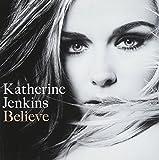 Believe Katherine Jenkins