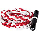 Proline T-Bar surf Rope Package, 16', Red