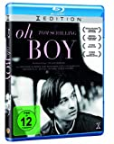 Image de BluRay Oh Boy [Blu-ray] [Import allemand]