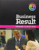 Business result DVD Edition: Advanced: Student's Book Pack with DVD-ROM