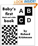 Baby's first black and white book