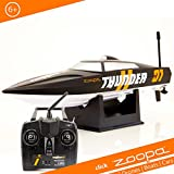 ACME - zoopa Thunder #01 Speedboat incl. 2.4gHz Remote control(ZA0100)