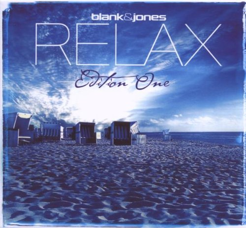 Blank & Jones - The Singles [us Cd/dvd] Disc 1 - Zortam Music